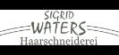 Haarschneiderei – Sigrid Waters Logo